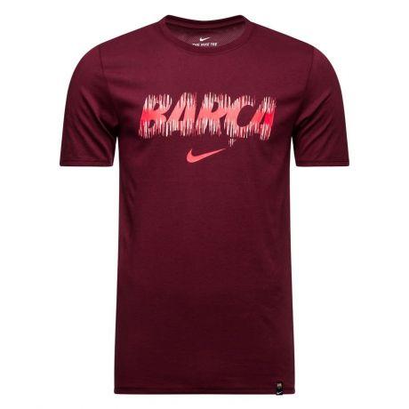 Detské tričko Nike FC Barcelona + darček z nášho obchodu !