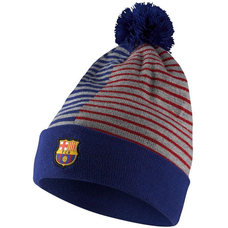 Pánska čiapka Nike FC Barcelona + darček z nášho obchodu !