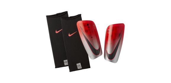 Futbalové chrániče Nike CR7 Mercurial Lite + darček z nášho obchodu grátis !