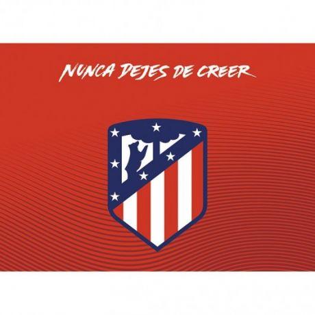Pohľadnica Atletico de Madrid