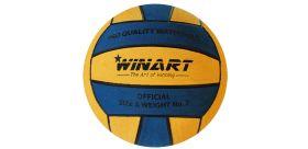 Winart Pro vodnopólová lopta 3