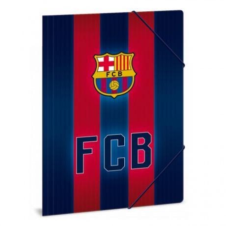 Obal na spisy FC Barcelona A4