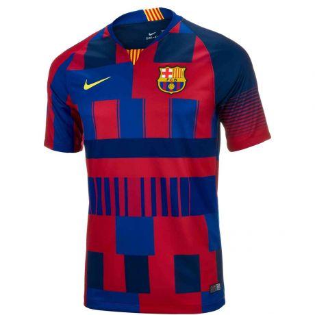 ee65e5cfa1d6f Detský futbalový dres Nike FC Barcelona + darček z nášho obchodu ...