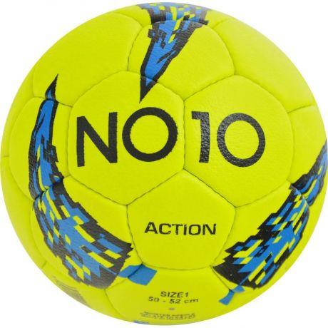 Hádzanárska lopta NO10 Action