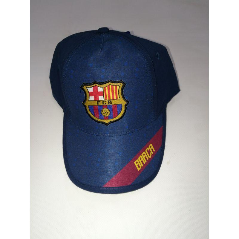 Detská šiltovka FC Barcelona
