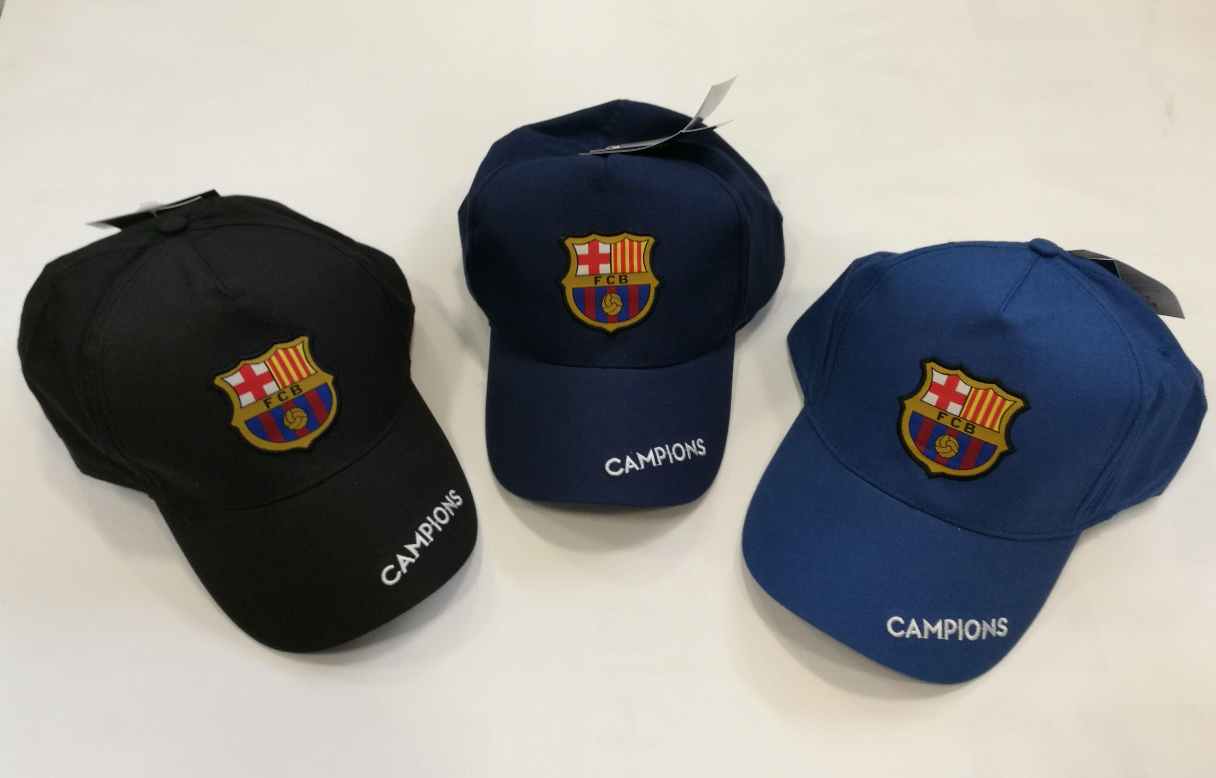 296161af0 Pánska šiltovka FC Barcelona - AGsport | SK