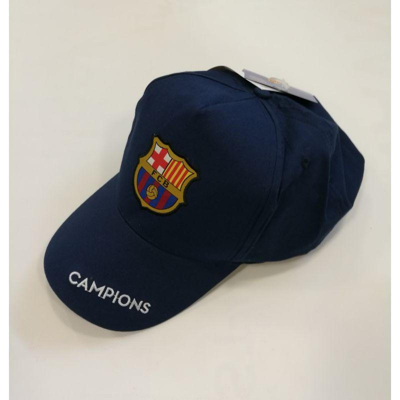 Pánska šiltovka FC Barcelona