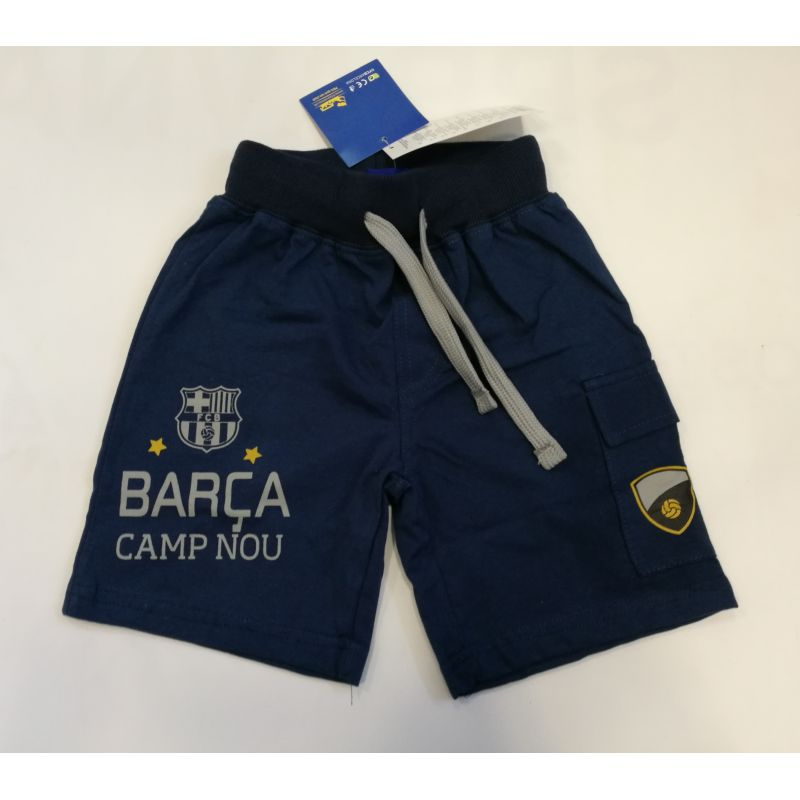 Krátke nohavice FC Barcelona