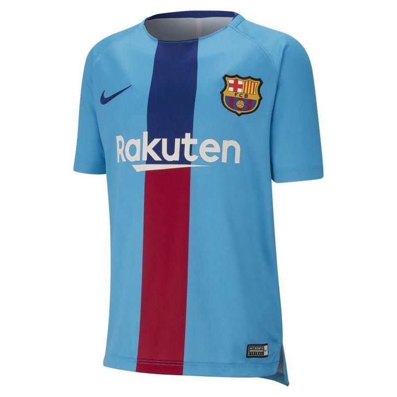 Detský futbalový dres Nike FC Barcelona + darček z nášho obchodu !
