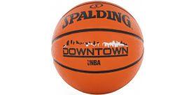 b02704903b Basketbalová lopta Spalding Downtown