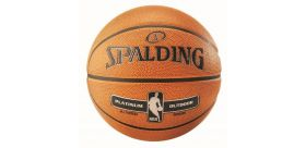 Basketbalová lopta Spalding Platinum