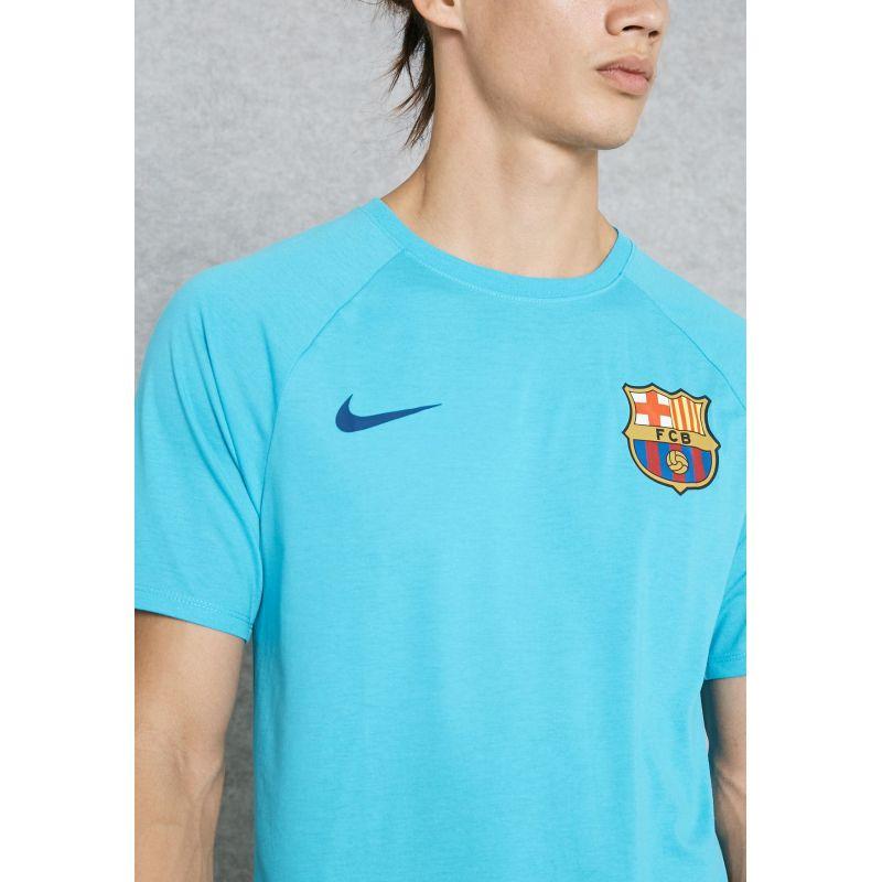 Pánske tričko Nike FC Barcelona + darček z nášho obchodu !
