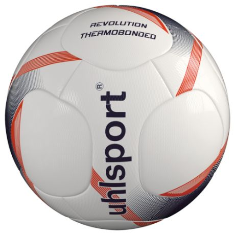 Futbalová lopta Uhlsport Revolution Thermobonded