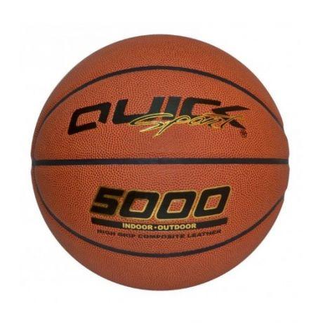 Basketbalová lopta Quick Sport 5000