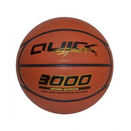 Basketbalová lopta Quick Sport 3000 - veľkosť : 6