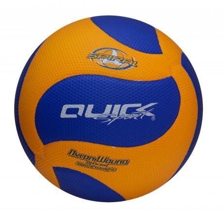 Volejbalová lopta Quick Sport Spiral