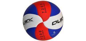 Volejbalová lopta Quick Sport VC-7200 Microfiber