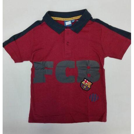 Detské tričko FC Barcelona