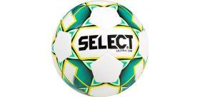Futbalová lopta Select Ultra DB (PL)