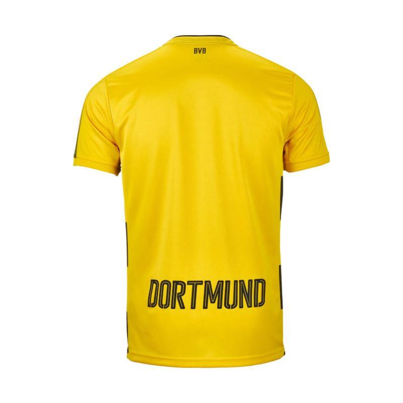 Futbalový dres Puma Borussia Dortmund Home Jersey 2017/18