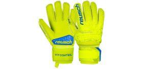 Brankárske rukavice Reusch Fit Control SG Extra Finger Support