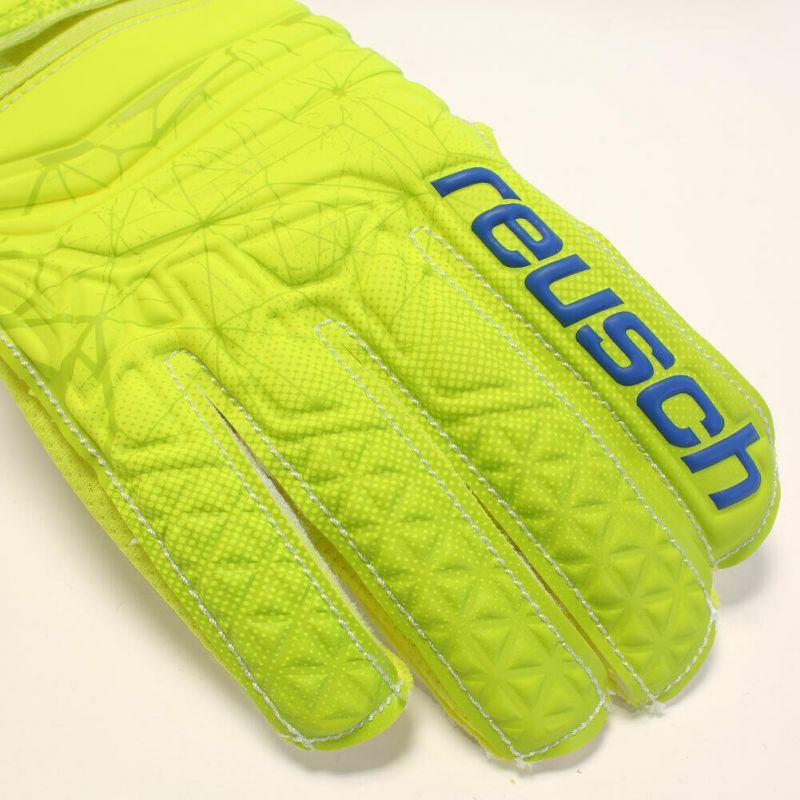 Brankárske rukavice detské Reusch Fit Control SG Finger Support
