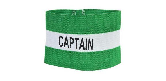 Kapitánska páska NO10