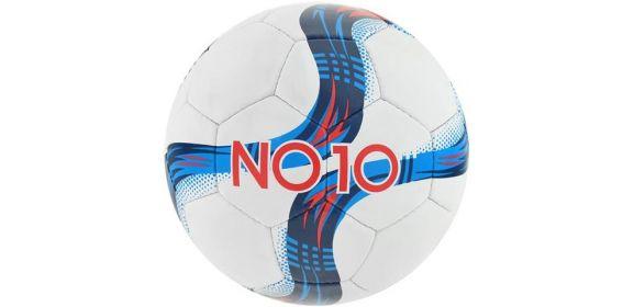 Futbalová lopta NO10 Magnum