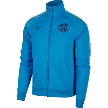 c2d5535909544 Pánska mikina Nike FC Barcelona 2018/19 + darček z nášho obchodu ...