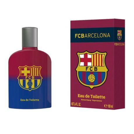 FC Barcelona toaletná voda