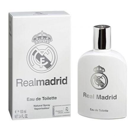 Toaletná voda Real Madrid