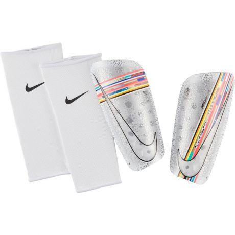 Futbalové chrániče Nike Mercurial Lite Soccer + darček štulpne !