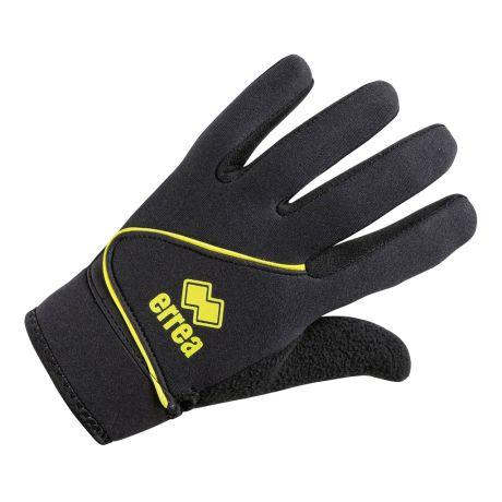 Tréningové neoprénové rukavice Errea Steel