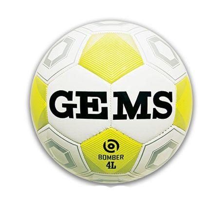 Futbalová lopta Gems Bomber Light