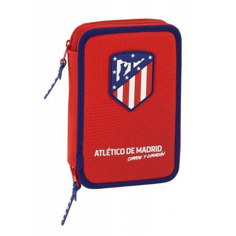 Peračník plnený dvojitý Atletico de Madrid
