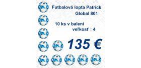 9370c501a0dc2 Akciový balík 10 x Patrick Global 801