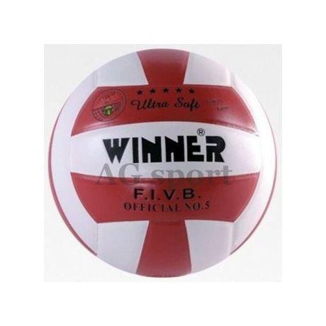 Winner VS-5 biela/červená
