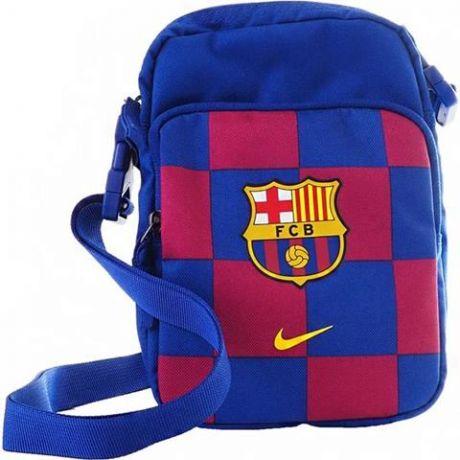 Taška na rameno FC Barcelona Nike + darček z nášho obchodu !