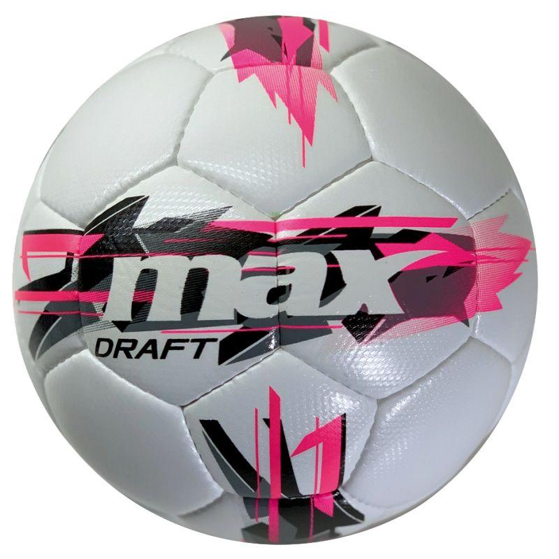 Tréningová futbalová lopta Max Draft