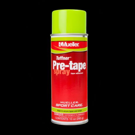 Pre-Tape Spray Mueller
