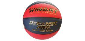 Basketbalová lopta Winart Dynamic Pro 7