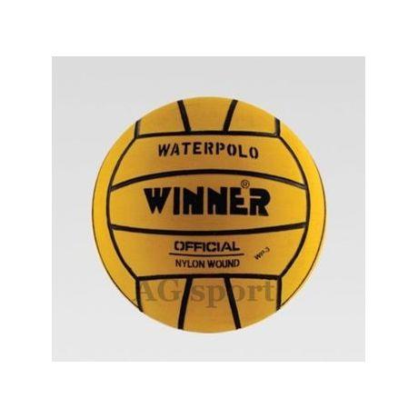 Winner WP 3 - žltá