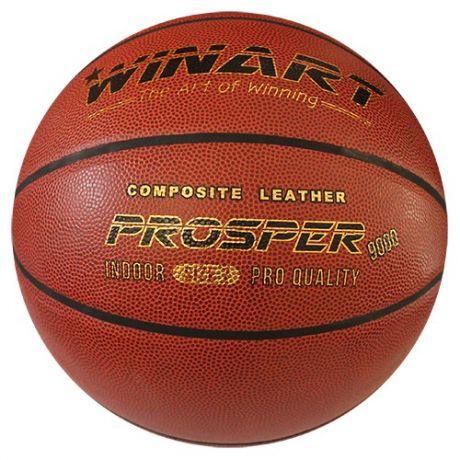 Basketbalová lopta Winart Prosper No.7