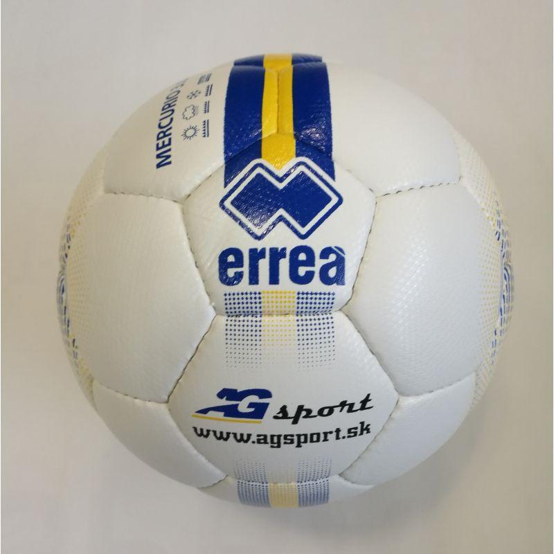 Futbalová lopta Errea Mercurio 2.0
