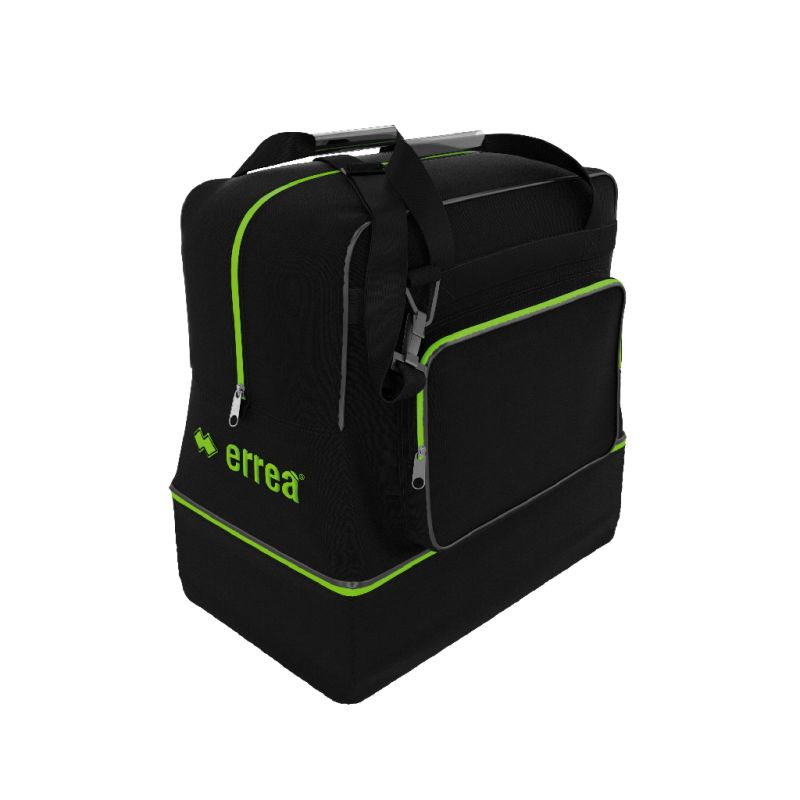 Športová taška Errea Basic Media - tmavomodrá
