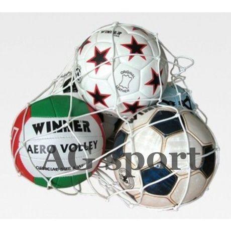 Sieť na lopty Winner - na 5 ks