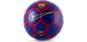 Futsalová lopta Nike Menor X FC Barcelona + darček z nášho obchodu !