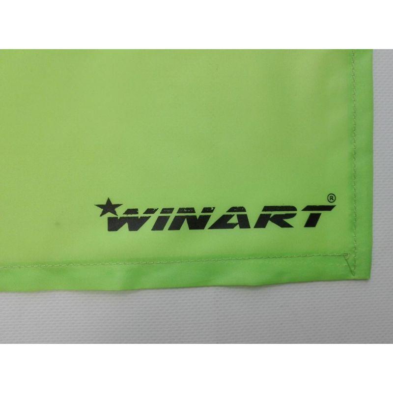 Rohové zástavky WINART - 4ks