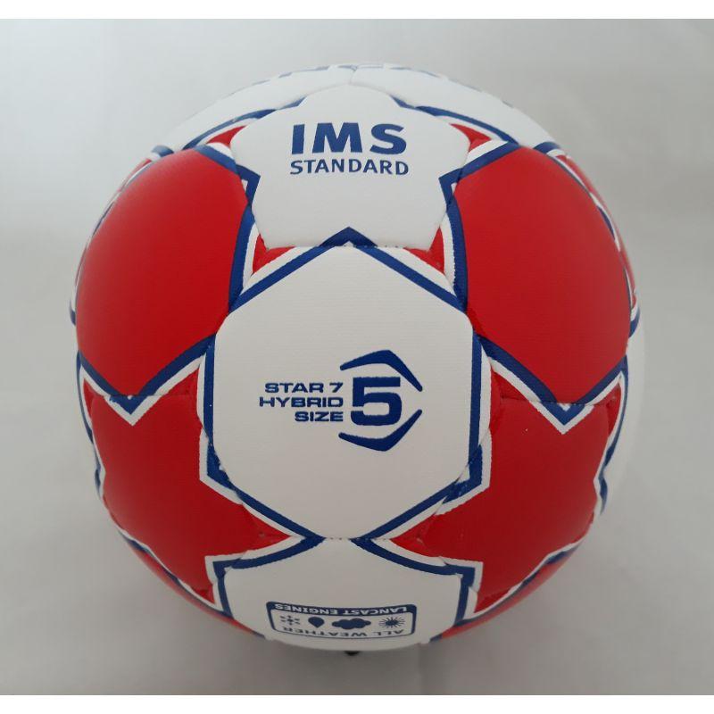 Futbalová lopta Lancast Star7 Hybrid