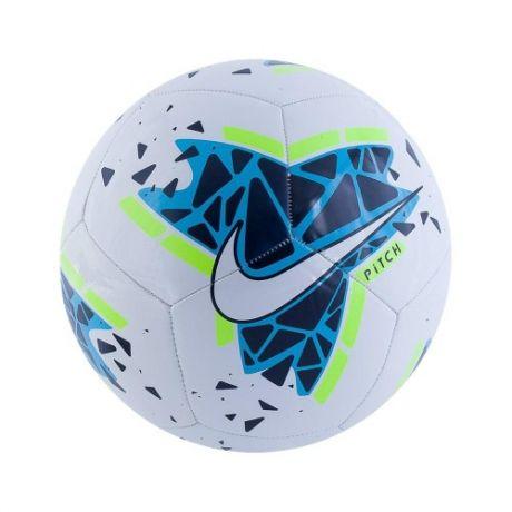Futbalová lopta Nike Pitch + darček z nášho obchodu !